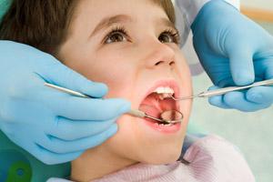 dentiste pour enfant � Repentigny