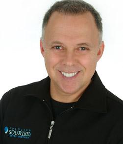 Dentiste Sylvain Boies � Repentigny