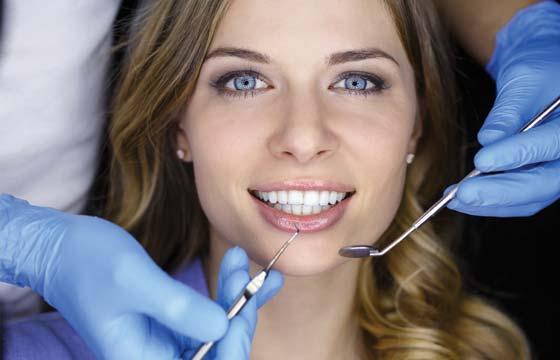 Dentier ou prothèse dentaire à Repentigny