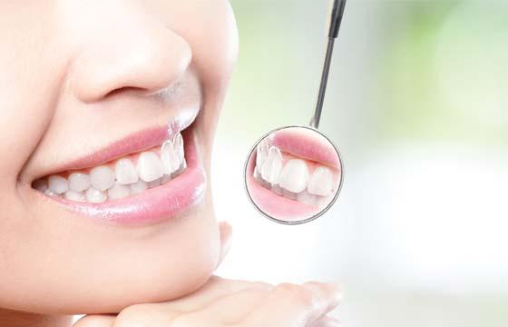 Soins dentaire à Repentigny