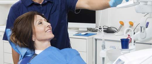 Dentiste Raymond à Repentigny