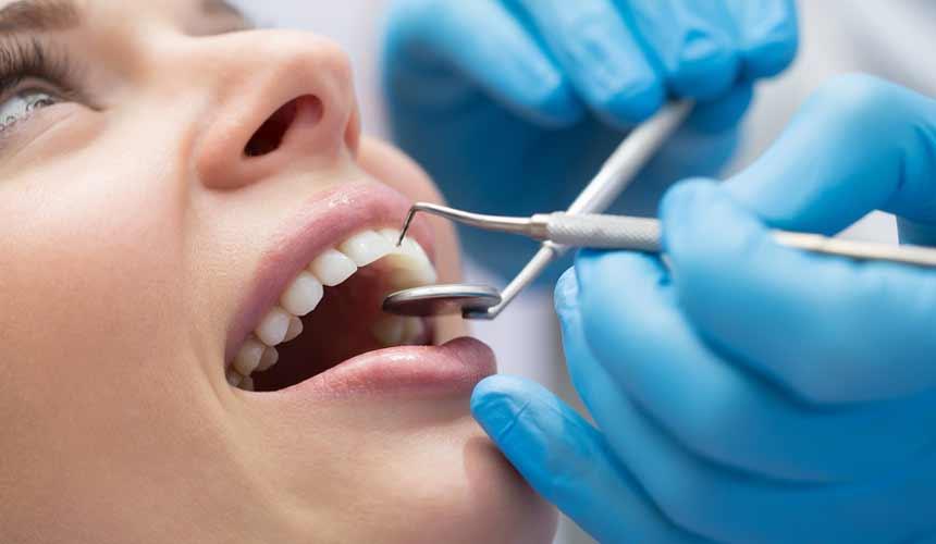Clinique dentaire Jean-François Goyer