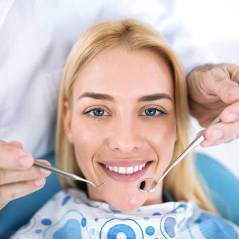 Dentiste Montréal-Est